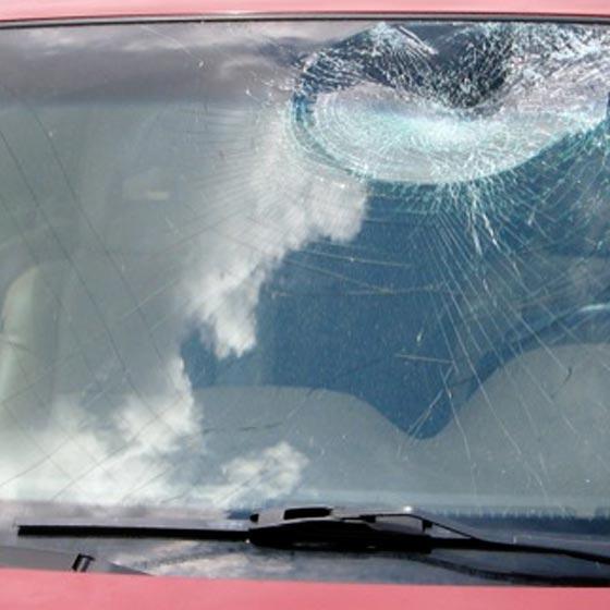 windshield repairs