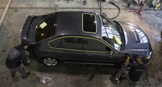 car windscreen replacement